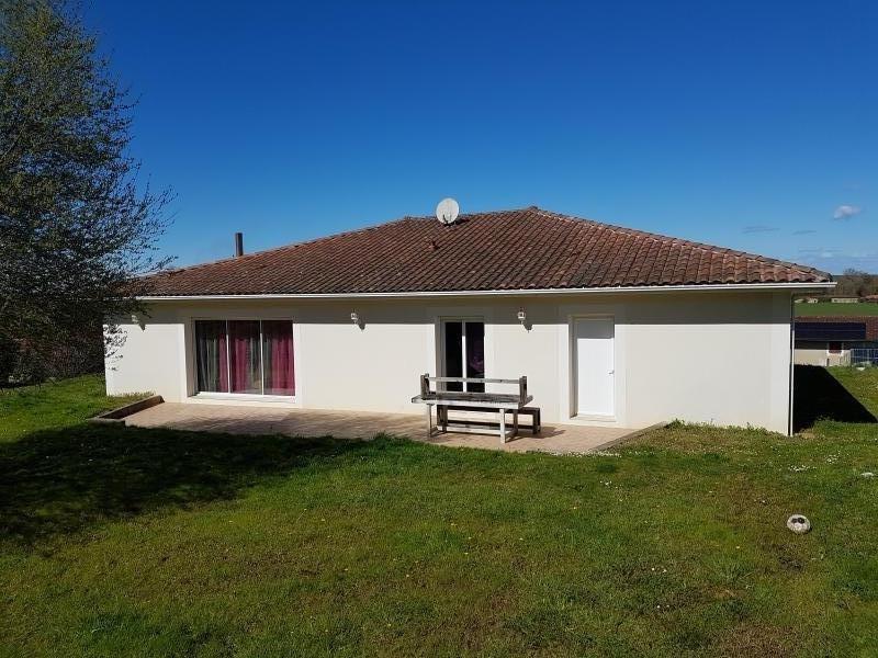 Vente maison / villa Mugron 220500€ - Photo 1