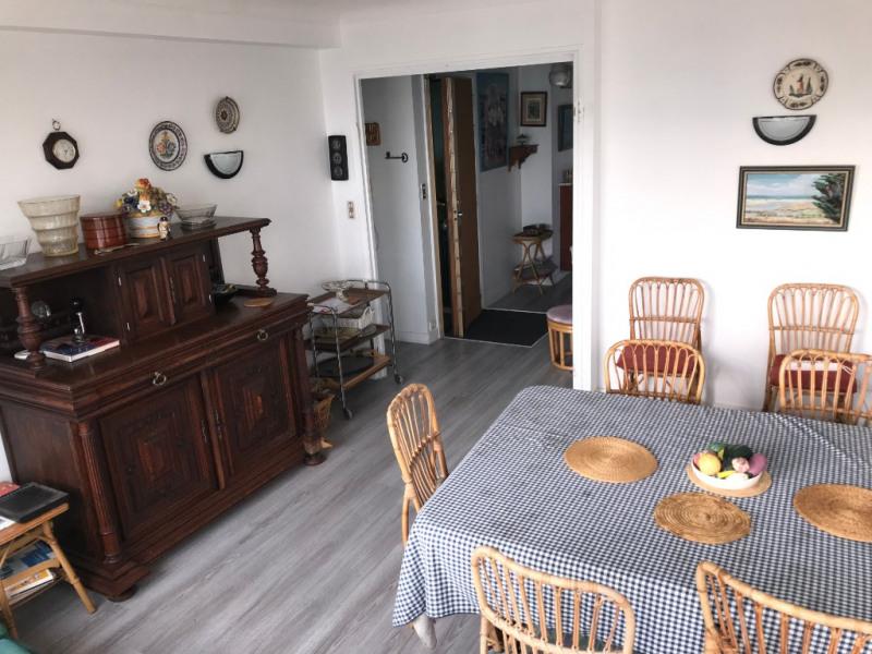 Vente appartement Les sables d'olonne 491000€ - Photo 1