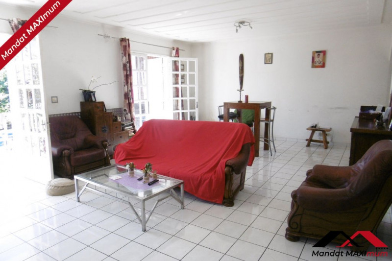 Vente maison / villa La possession 397 000€ - Photo 5