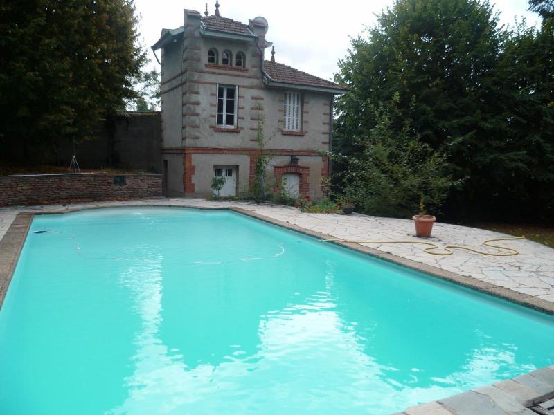 Vente maison / villa Feurs 399000€ - Photo 1