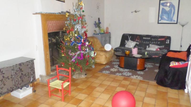Vente maison / villa Saint jouan des guerets 159000€ - Photo 2