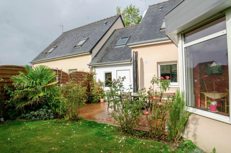 Vendita casa Dinard 374400€ - Fotografia 4