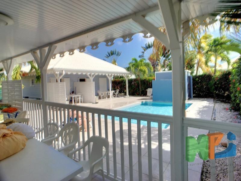 Sale house / villa Ste anne 420000€ - Picture 1