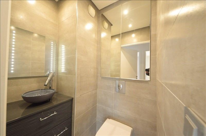 Vente appartement Suresnes 599000€ - Photo 8