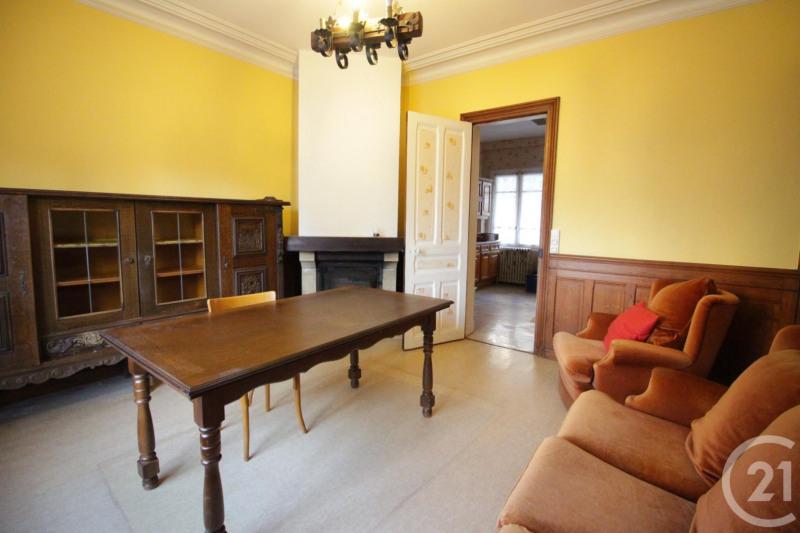 Revenda residencial de prestígio casa Deauville 735000€ - Fotografia 2