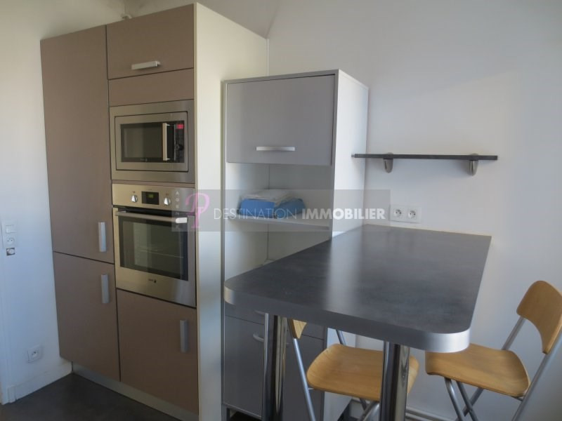 Sale apartment Annecy 233 000€ - Picture 3