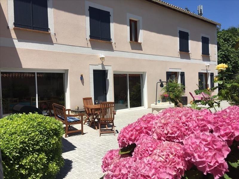 Deluxe sale house / villa Bordeaux 699000€ - Picture 4