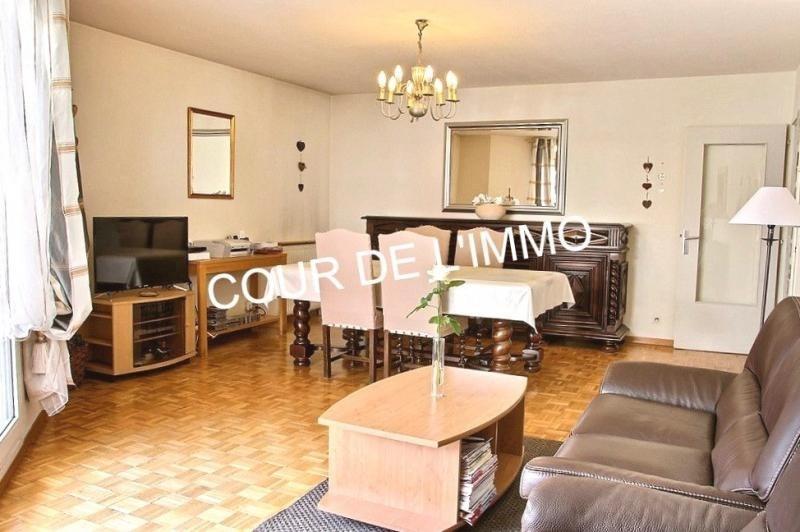 Vente appartement Cluses 189000€ - Photo 2