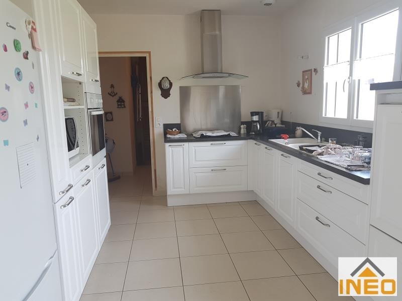 Vente maison / villa La chapelle chaussee 245 575€ - Photo 5