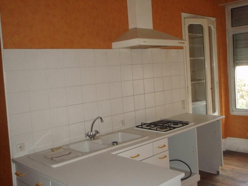 Sale house / villa St vallier 191489€ - Picture 8