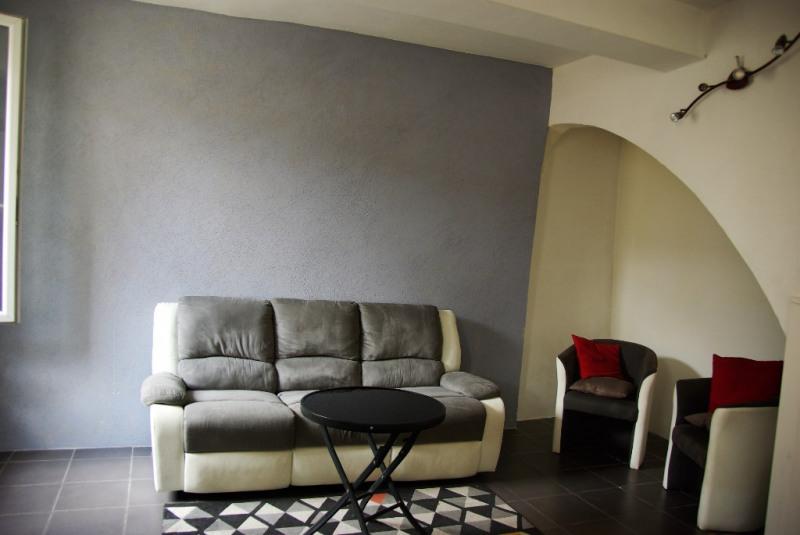 Vente maison / villa Vauvert 115000€ - Photo 2