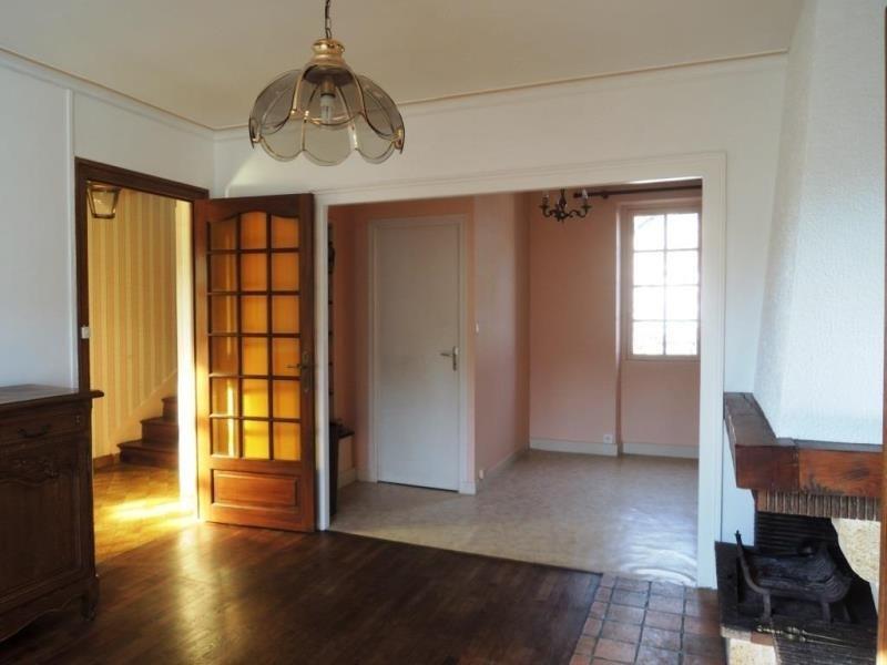 Sale house / villa Fougeres 124800€ - Picture 5