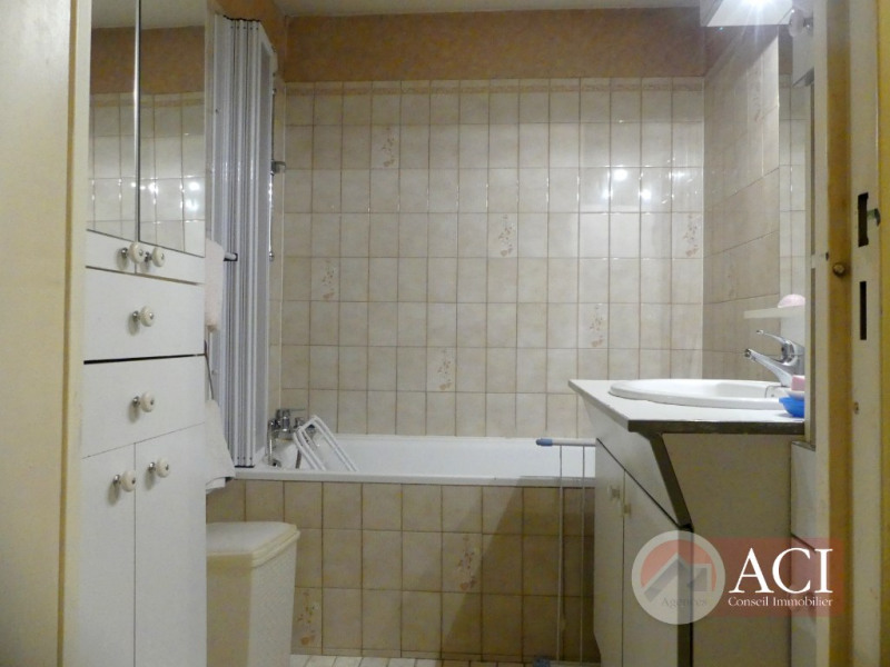 Vente appartement Saint brice sous foret 198000€ - Photo 8