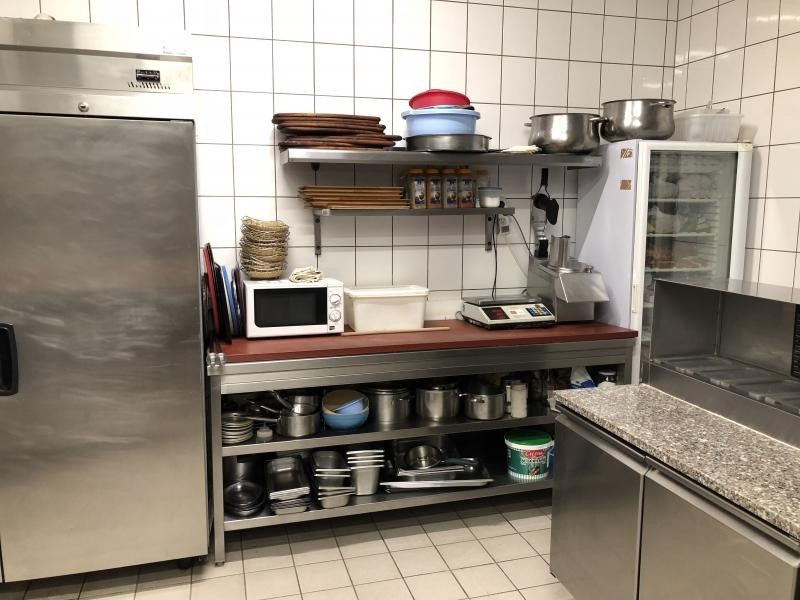 Commercial property sale shop Strasbourg 395900€ - Picture 7
