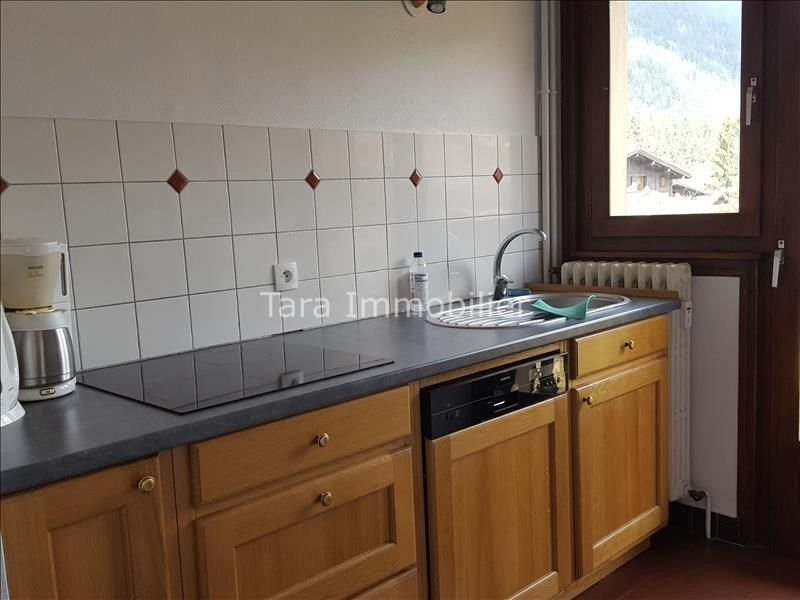 Sale apartment Chamonix-mont-blanc 398 000€ - Picture 6