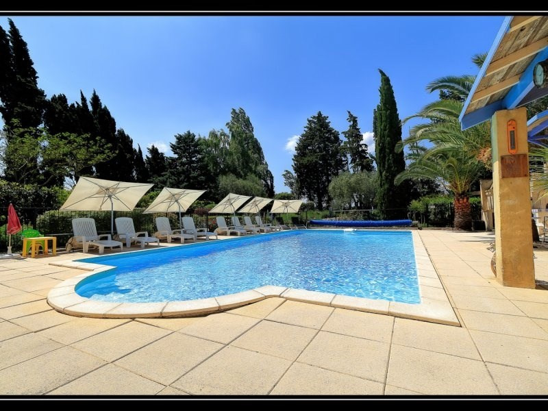Vente de prestige maison / villa Rognonas 1150000€ - Photo 4