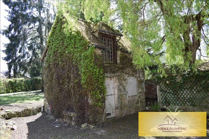 Sale house / villa La villeneuve en chevrie 208000€ - Picture 2