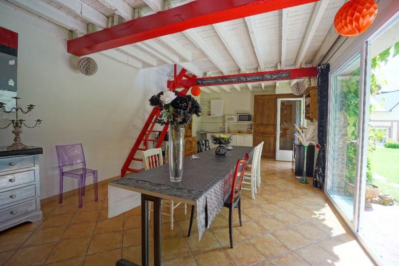Deluxe sale house / villa Boos 440000€ - Picture 16