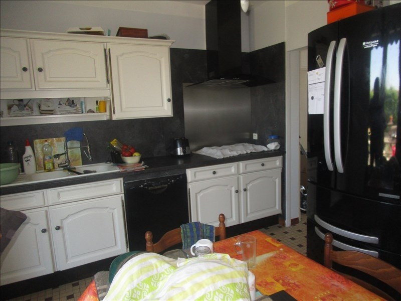 Sale house / villa Carcassonne 135000€ - Picture 4