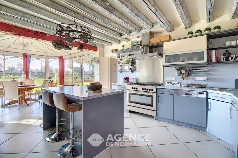 Deluxe sale house / villa Bernay 525000€ - Picture 8