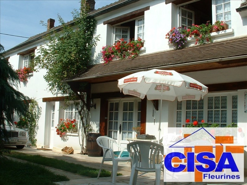 Vente maison / villa Senlis 438000€ - Photo 6