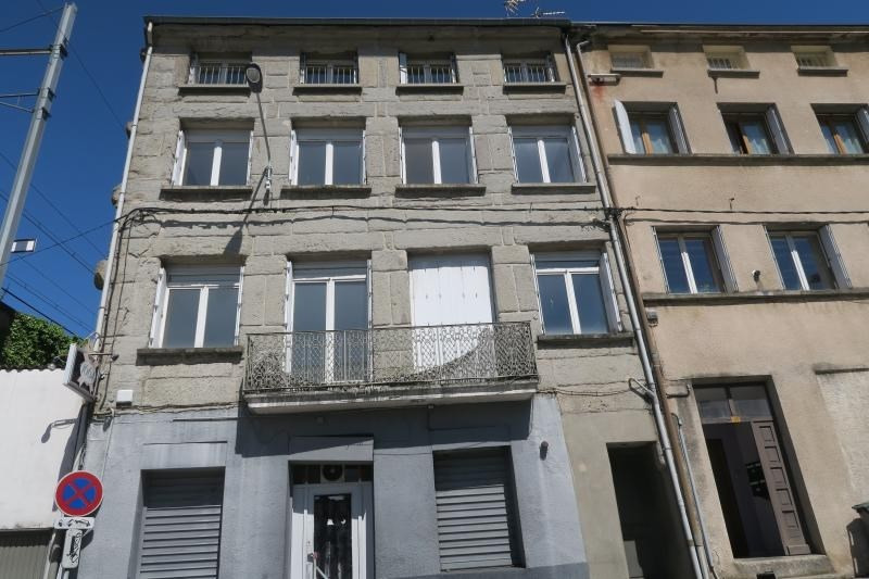 Vente appartement St etienne 43 000€ - Photo 1