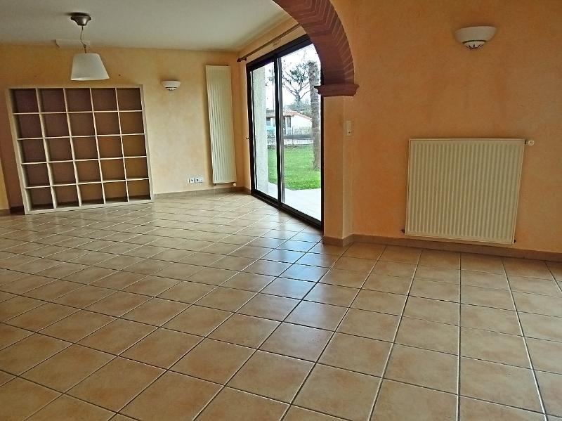Rental house / villa Toulouse 1298€ CC - Picture 2