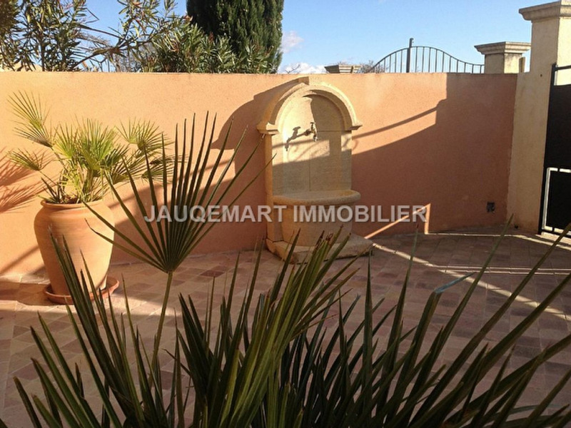 Vacation rental house / villa Lambesc 850€ - Picture 3