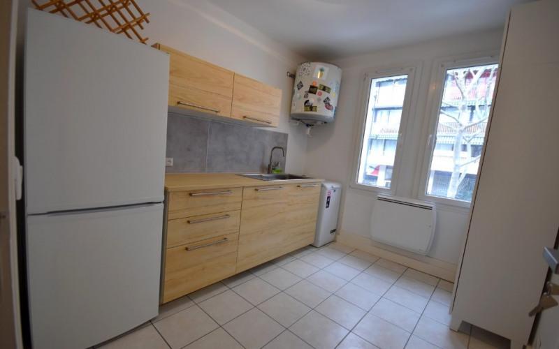 Rental apartment Boulogne billancourt 1270€ CC - Picture 4