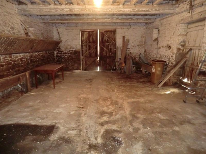 Vente maison / villa Romagne 164320€ - Photo 5