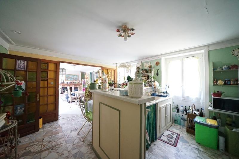 Deluxe sale house / villa Ballainvilliers 660000€ - Picture 6