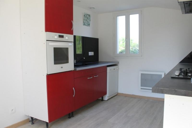 Vendita casa Geffosses 149500€ - Fotografia 2