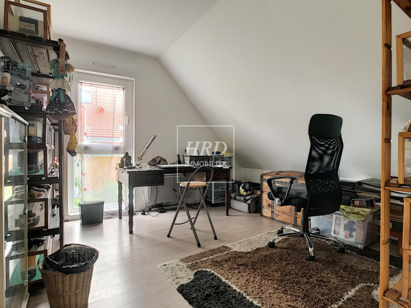 Vente maison / villa Marlenheim 272 850€ - Photo 8