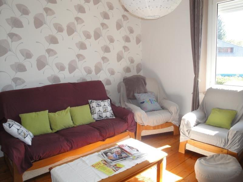 Vente maison / villa Valentigney 179000€ - Photo 5
