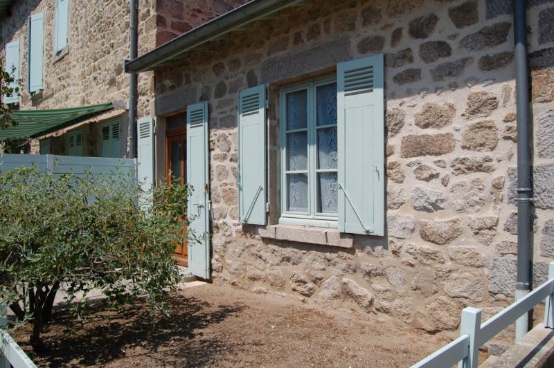 Location appartement Soucieu en jarrest 525€ CC - Photo 2