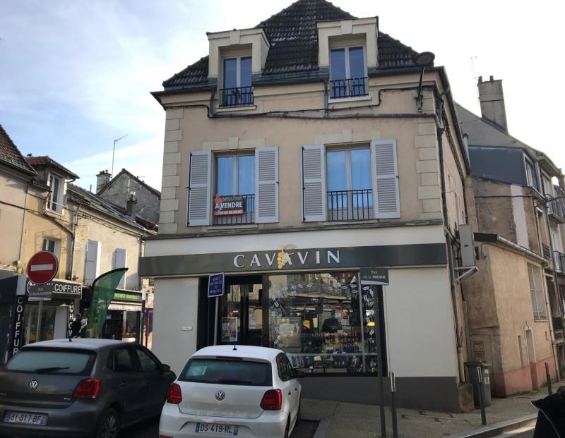 Sale apartment Thorigny-sur-marne 209000€ - Picture 1