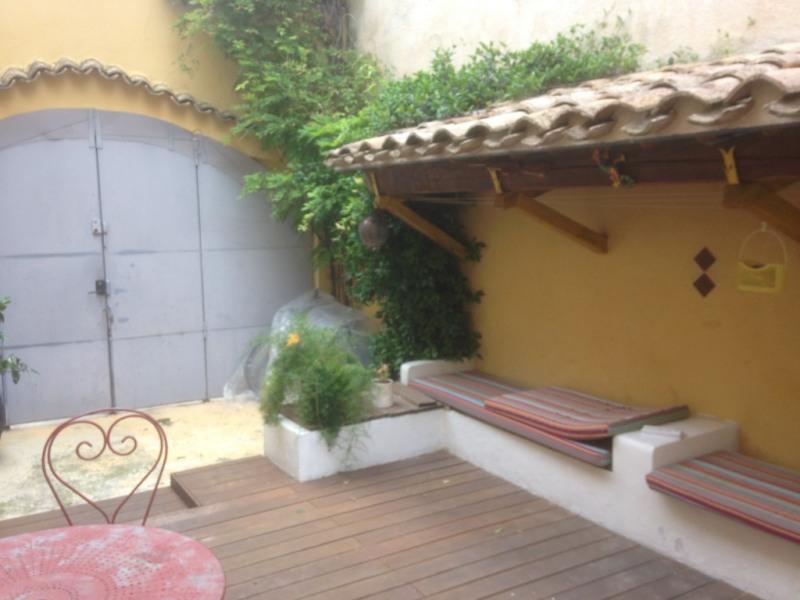Sale house / villa Marsillargues 252000€ - Picture 1