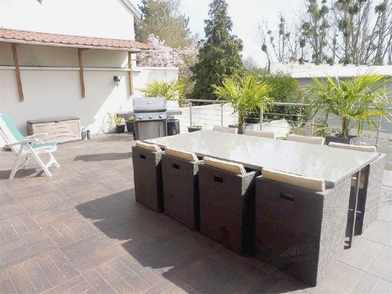 Sale house / villa Epinay sur orge 449000€ - Picture 2