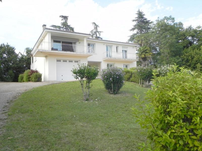 Sale house / villa Agen 462000€ - Picture 1