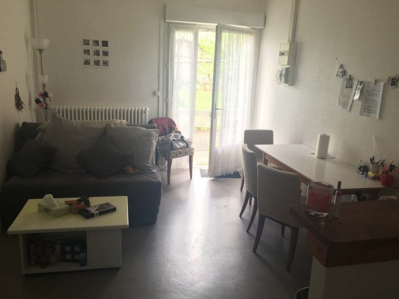 Location appartement Poitiers 315€ CC - Photo 2