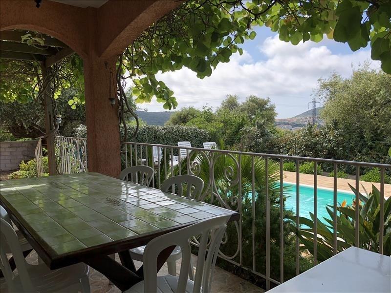 Vente maison / villa L ile rousse 445000€ - Photo 4