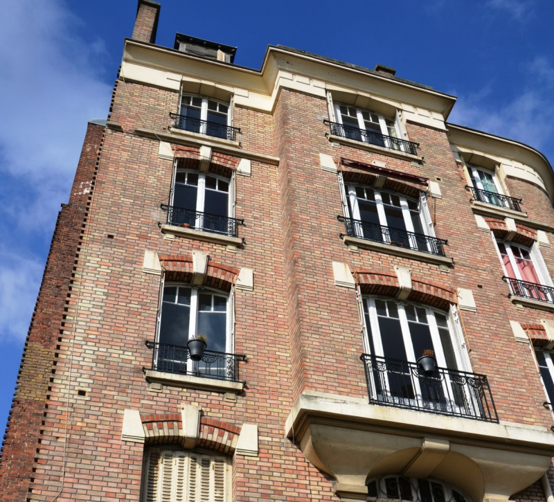 Rental apartment Colombes 1 650€ CC - Picture 1