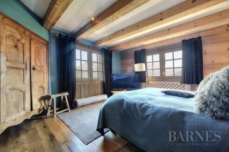 Vente de prestige maison / villa Saint-gervais-les-bains 2450000€ - Photo 12