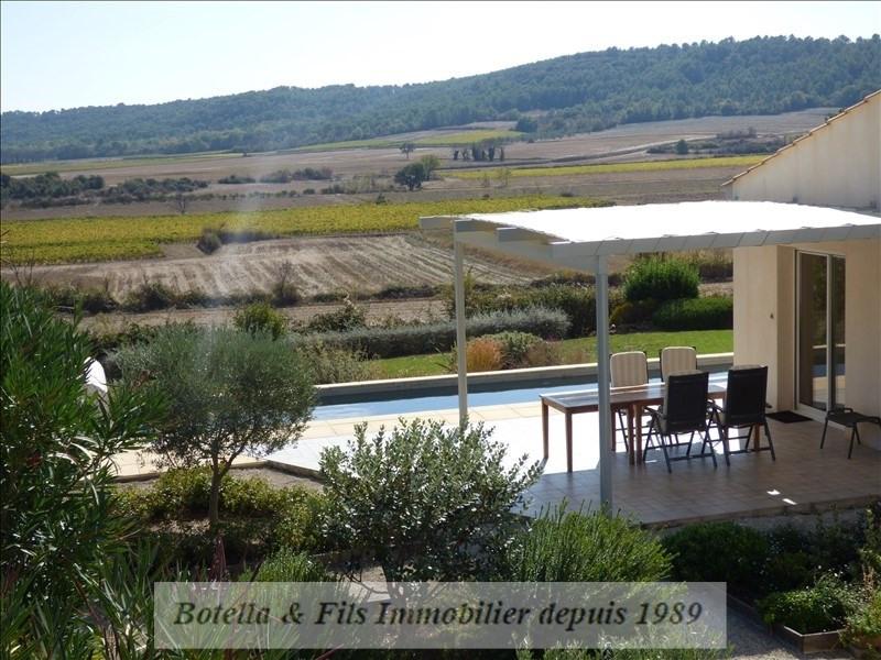 Verkoop van prestige  huis Uzes 595000€ - Foto 3