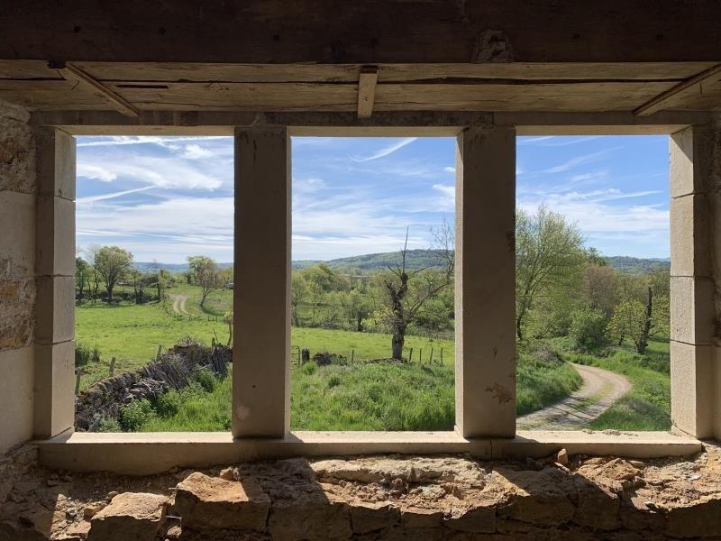 Vente maison / villa Bozouls 109600€ - Photo 3