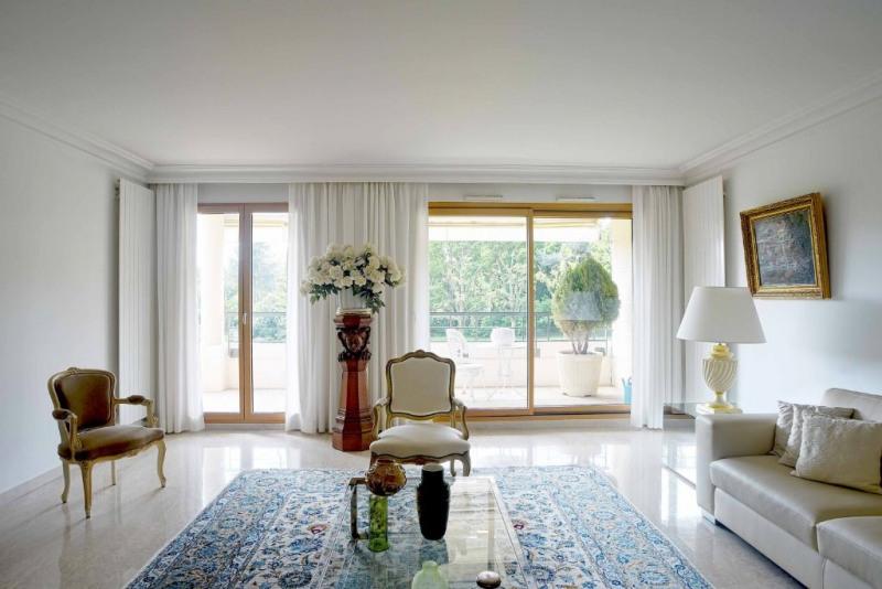 Vente de prestige appartement Écully 990000€ - Photo 1