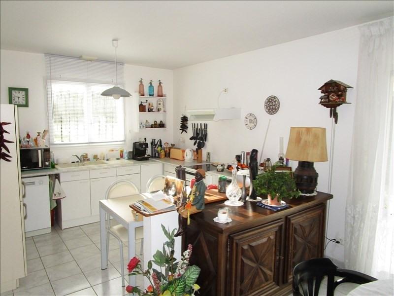 Vente maison / villa St seurin sur l isle 152000€ - Photo 2