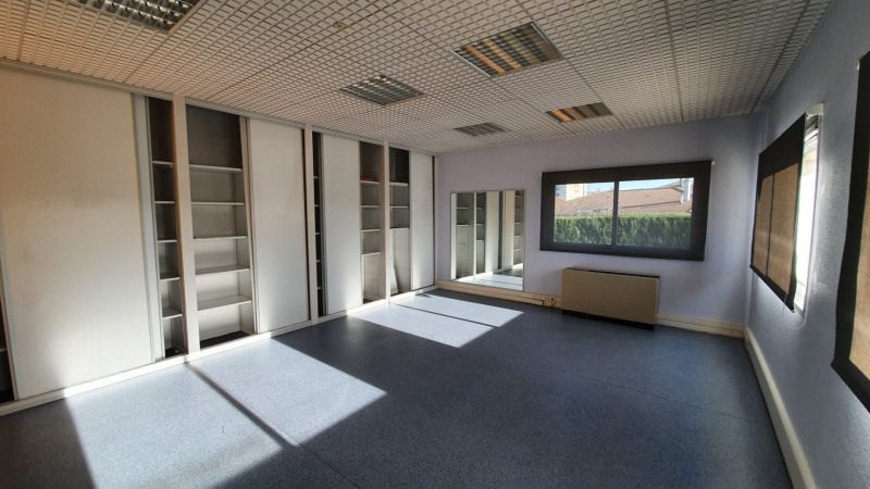 Rental office Tarbes 3200€ CC - Picture 1