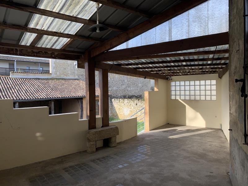 Investimento casa Langon 280000€ - Fotografia 4
