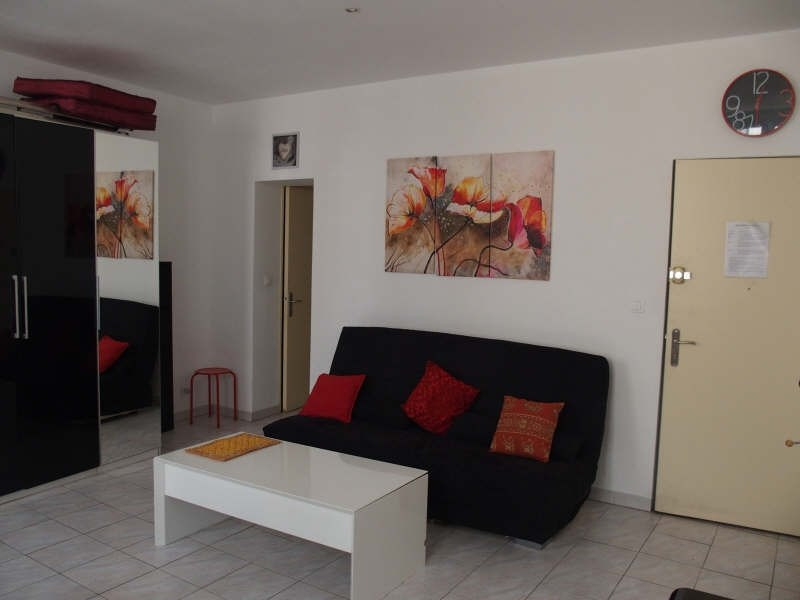 Vente appartement Hyeres 96 300€ - Photo 5